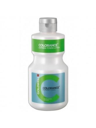 GOLDWELL Лосьон Зеленый Colorance 1%