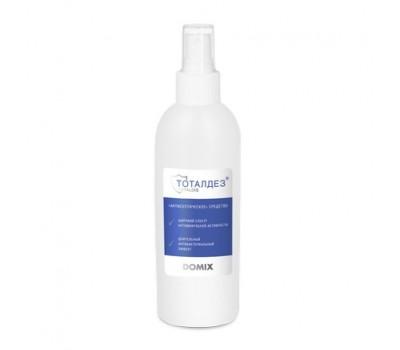 Domix, Total Disinfectant, Антисептическое средство «Тоталдез», 200 мл
