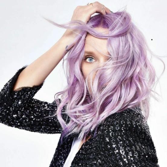 Loreal Professional Colorful Hair Макияж для волос