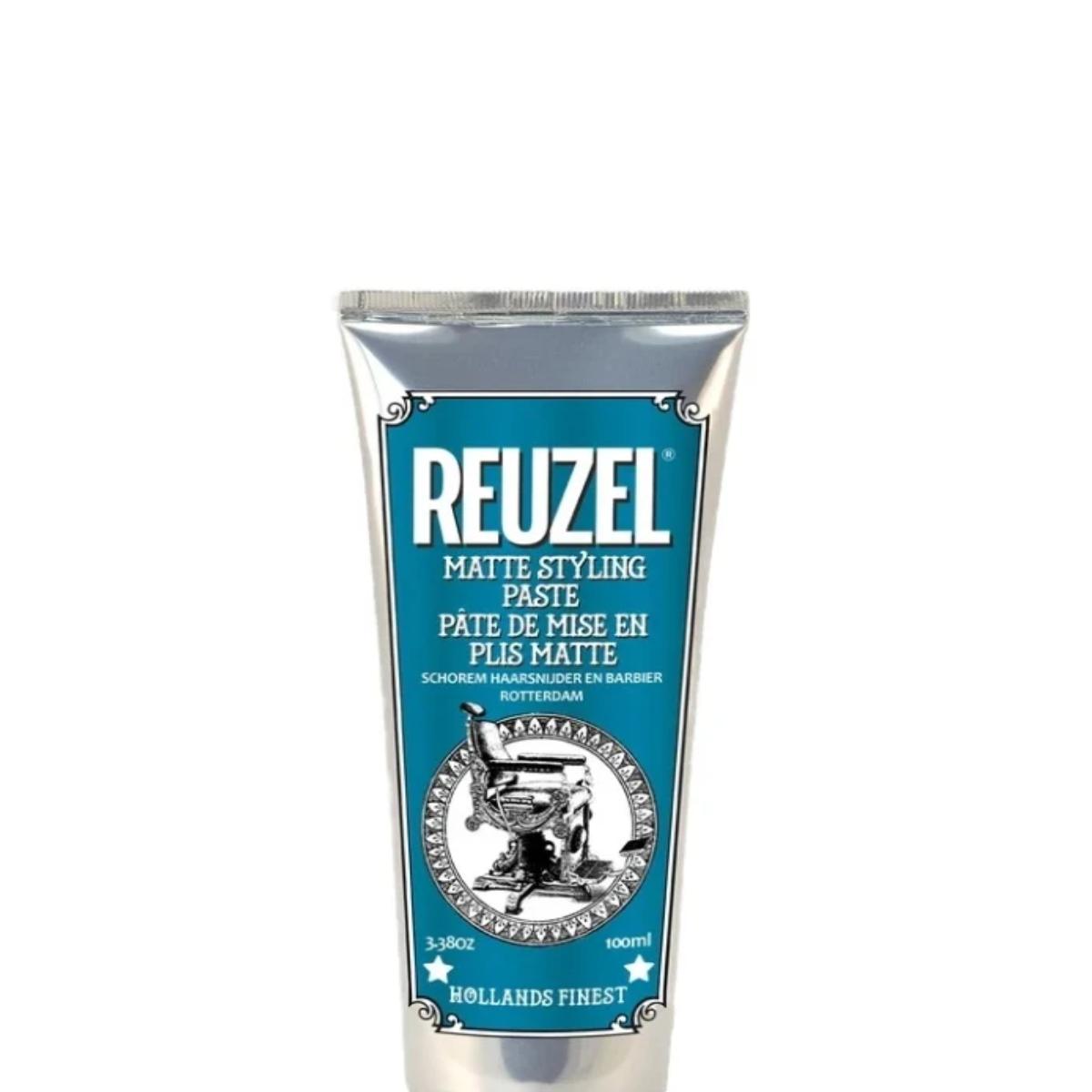 Reuzel - Стайлинг