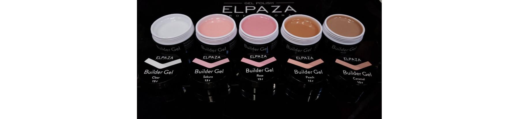 Elpaza Builder Gel