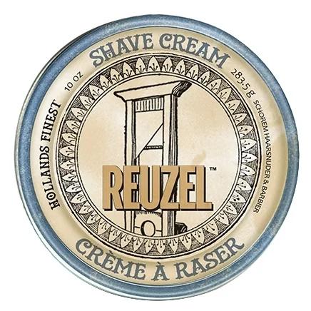Reuzel -Средства для бритья
