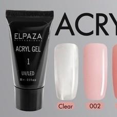Elpaza Acryl Gel