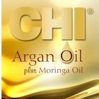 CHI Argan Oil - Средства на основе масла Арганы и дерева Моринга