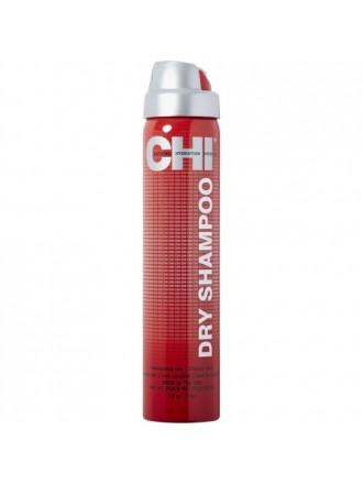 Сухой шампунь c гидролизованным шелком - CHI Dry Shampoo 74г.