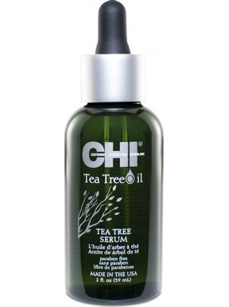 Сыворотка для волос с маслом чайного дерева  59 мл.