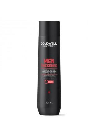 Укрепляющий шампунь для волос 300 мл.