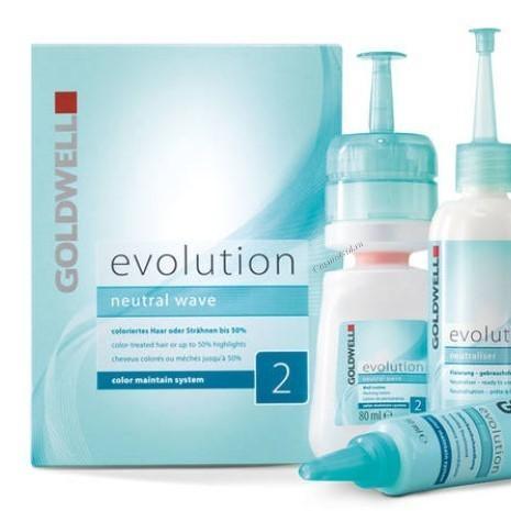 EVOLUTION - нейтральная химическая завивка