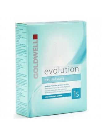 Evolution Neutral Wave - 1S