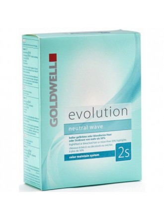 Evolution Neutral Wave - 2S
