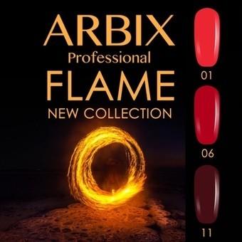 Arbix Flame