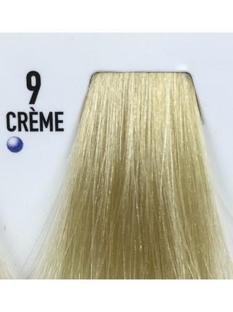 9 CREME кремовый блонд, 120 мл.