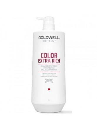 DS COLOR EXTRA Интенсивный кондиционер для блеска окрашенных волос 1000 мл.