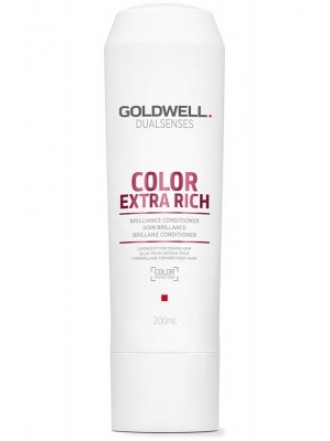 DS COLOR EXTRA Интенсивный кондиционер для блеска окрашенных волос 200 мл.