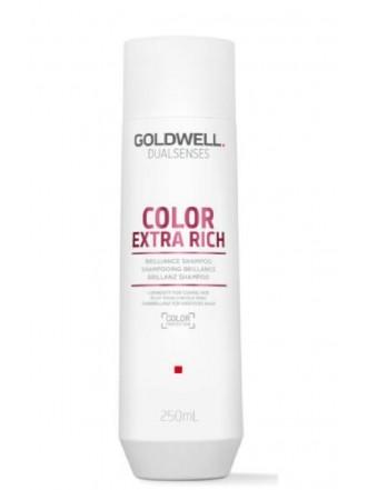 DS COLOR EXTRA Интенсивный шампунь для блеска окрашенных волос 1000 мл.