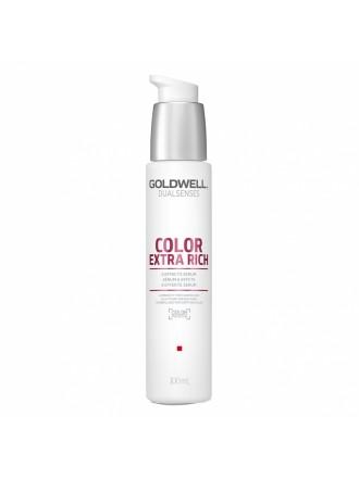 DS COLOR EXTRA Сыворотка 6-кратного действия для окрашенных волос 100 мл.