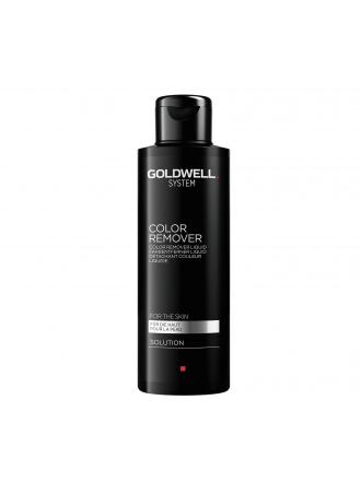 GOLDWELL Лосьон для удаления краски с кожи головы 150 мл.