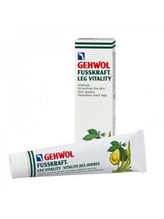 GEHWOL, FUSSKRAFT Оживляющий бальзам для ног, 125МЛ