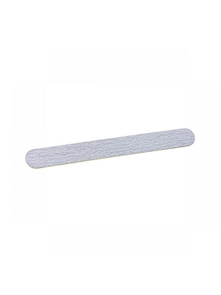пилка для натуральных ногтей прямая