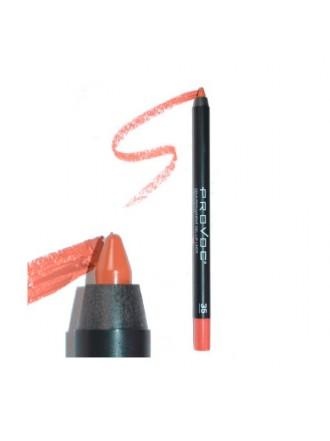 PROVOC Gel Lip Liner 35 Гелевая подводка в карандаше для Губ