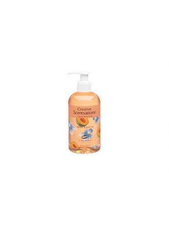 Creative Scentsations Melon&Jasmine Wash, 245 мл. (Мыло жидкое с экстрактом дыни и запахом жасмина)