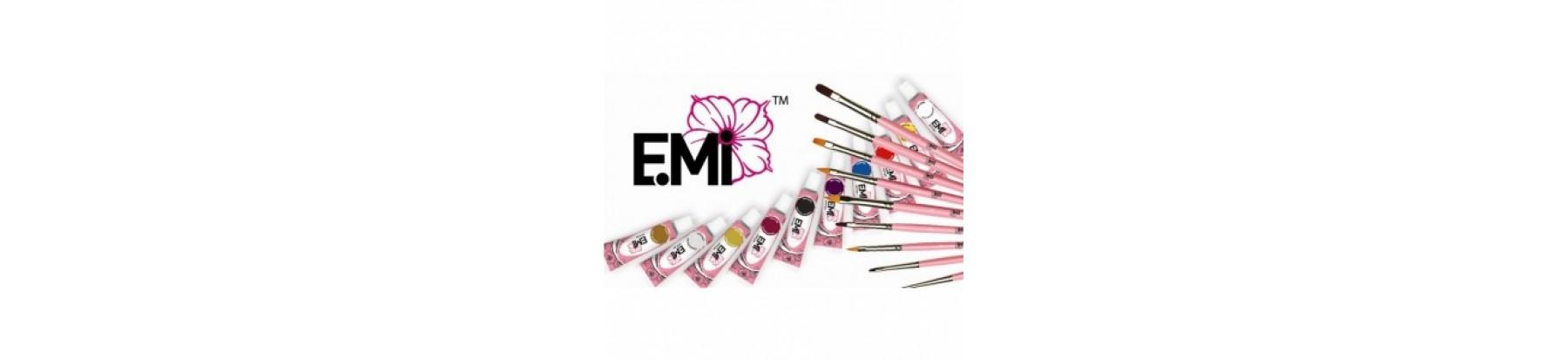 Краска гелевая EMI