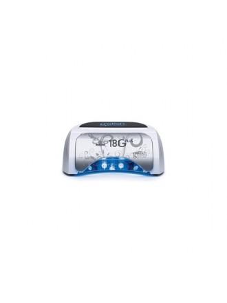 GELISH 18G Plus LED Professional Light - профессиональный LED аппарат 18G Plus