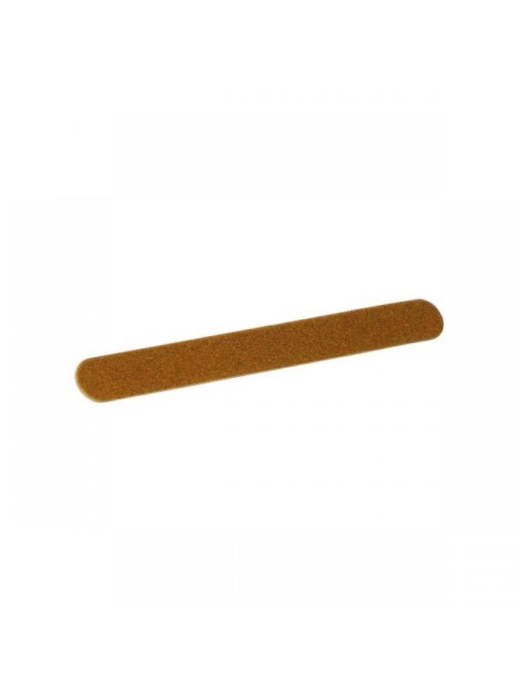 Пилка тонкая для натуральных ногтей