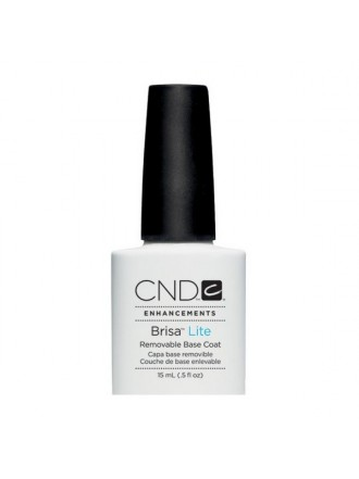 CND Brisa lite  Base Coat (Базовое гелевое покрытие)