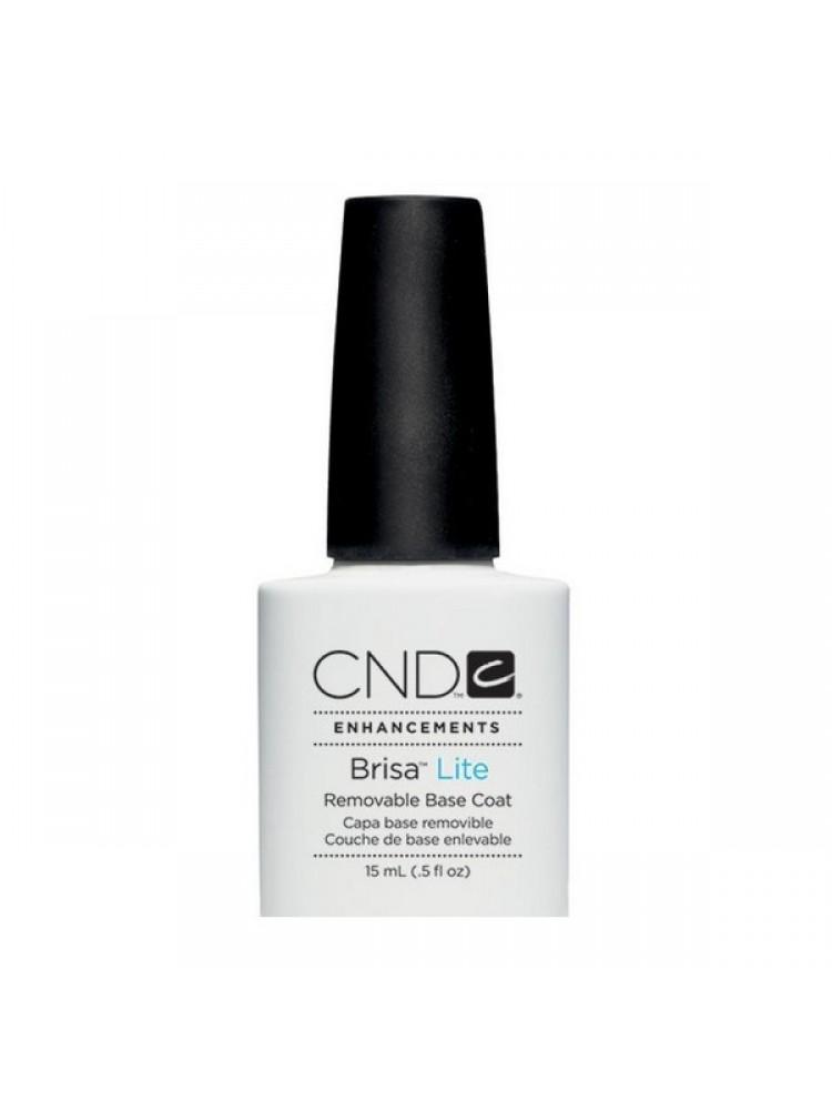 CND Brisa lite  Base Coat (Базовое гелевое покрытие)