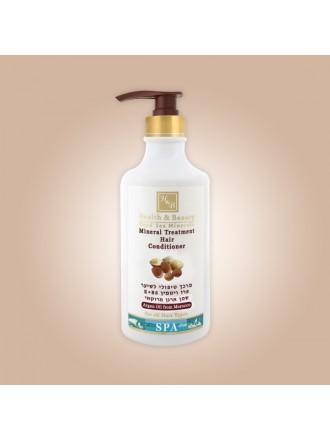 Кондиционер для волос на основе масла Аргании 780ml