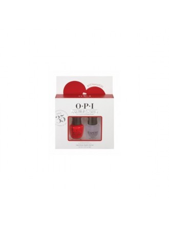OPI Набор «All You Need is…OPI» 2*15 мл (NLL64+ t NTT74)