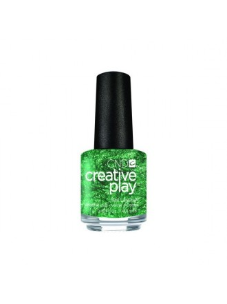 CND Creative Play  №478  Shamrock On You  13,6 мл