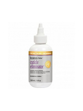 BE NATURAL CUTICLE ELIMINATOR 118 МЛ