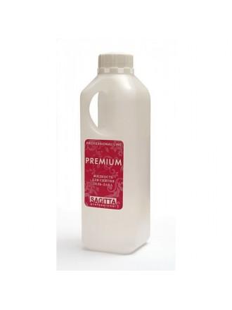 Жидкость для снятия гель-лака PREMIUM 1000 мл