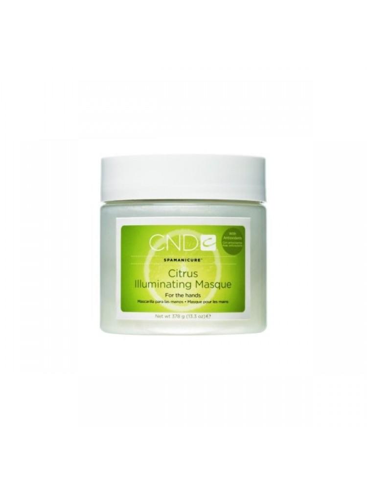 CND Citrus Illuminating Masque 378g