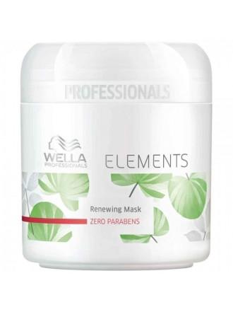 Wella Elements Маска Обновляющая. 81466049 200мл