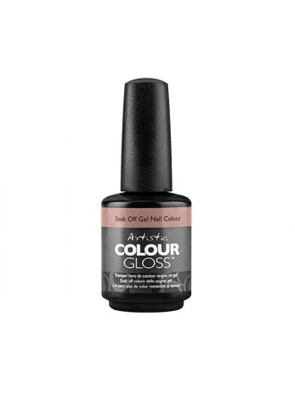 Artistic Colour 2100009 LOVE, MARRIAGE, PRENUP Гель-лак для ногтей, 15 мл