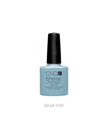 CND Shellac Azure Wish №55