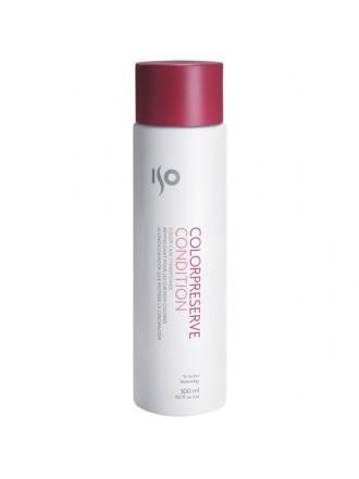 ISO Color Preserve Condition - Кондиционер для окрашенных волос, 300 мл