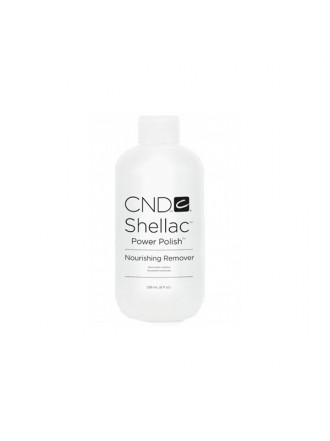 Shellac Nourishing Remover 236 ml