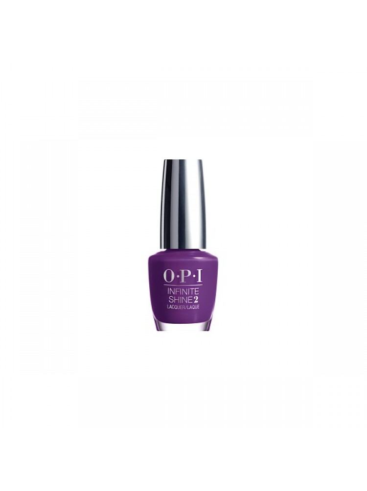 OPI Purpletual Emotion ISL43
