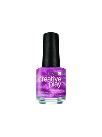 CND Creative Play № 408  Pinkidescent 13,6 мл