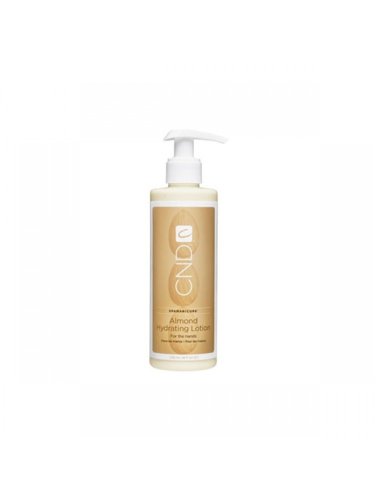 CND Almond Hydrating Lotion 236ml
