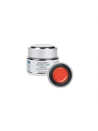 CND Brisa Sculpting UV Gel Orange Opaque 14g