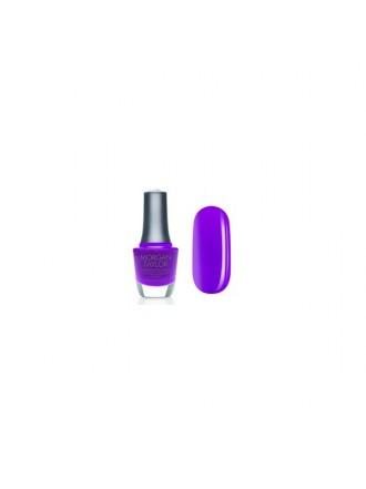 "Morgan Taylor ""Bright Side"", 15 ml - лак для ногтей ""Светлая сторона"", 15 мл"