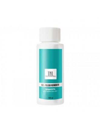 Жидкость для снятия гель-лака TNL Professional, 1000 мл.