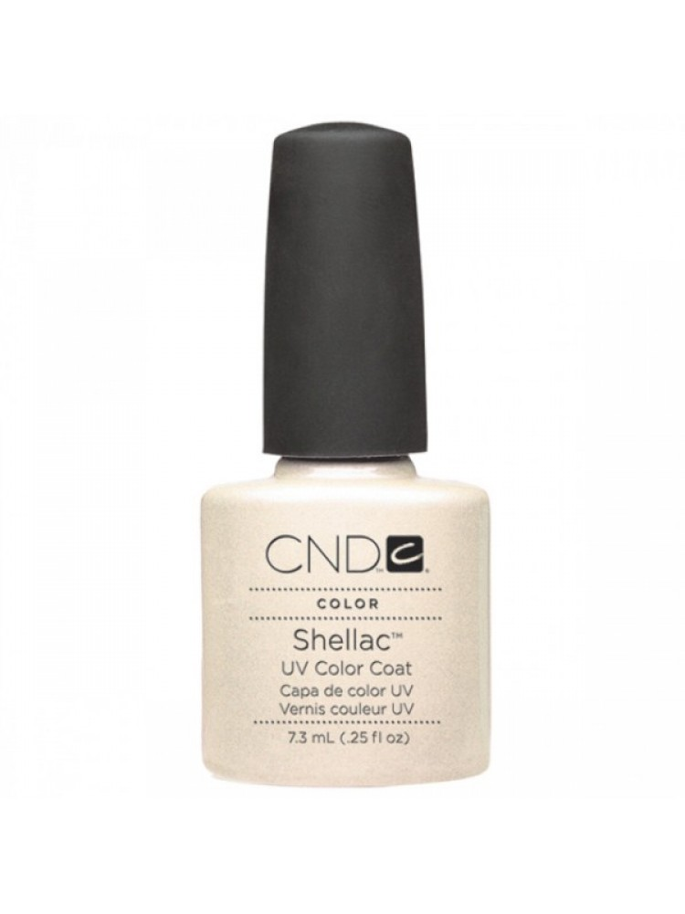 CND Shellac MOTHER OF PEARL №20