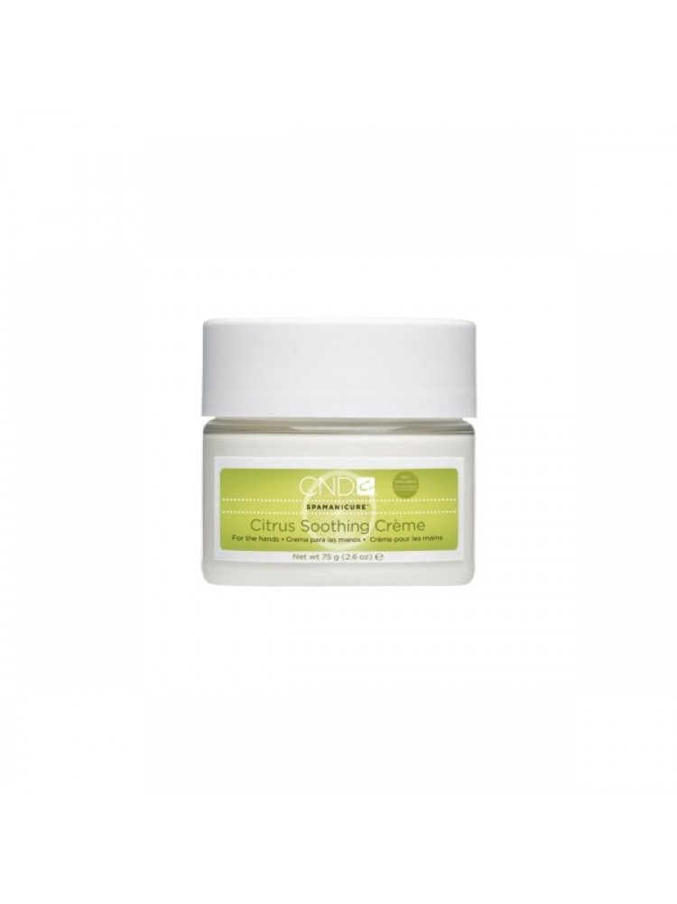 CND Citrus Soothing Creme 75g
