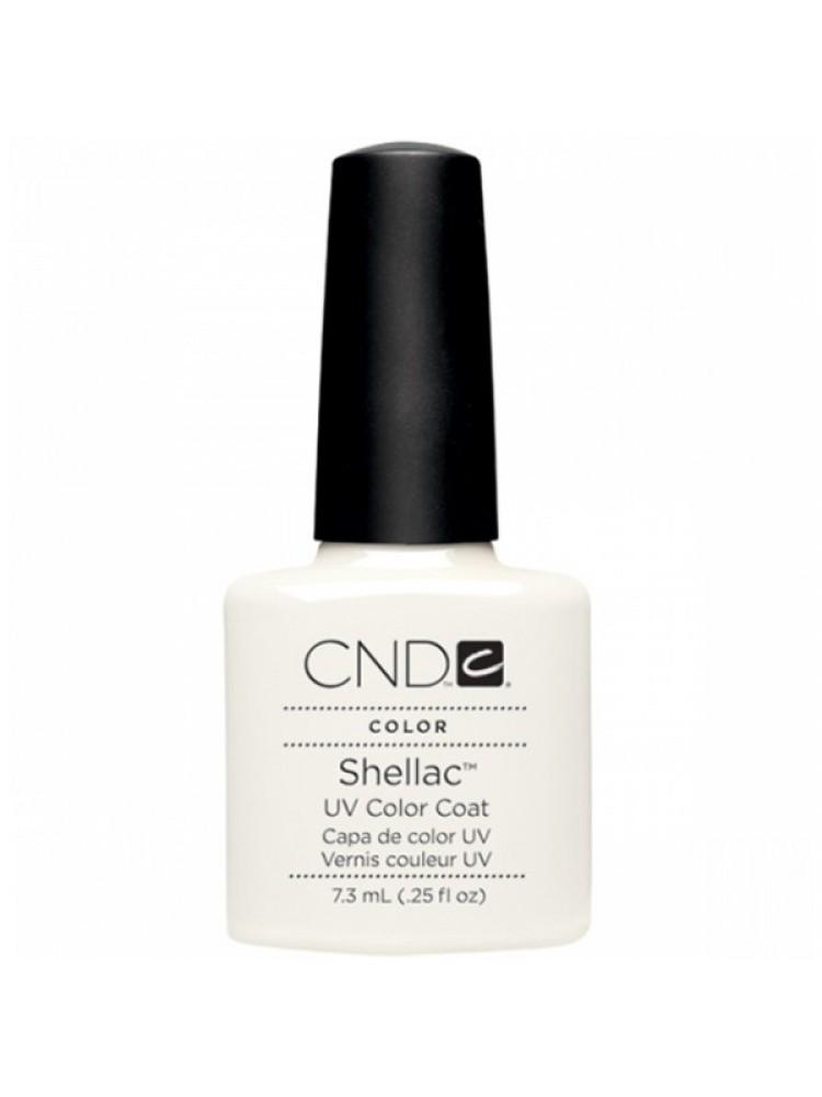 CND Shellac STUDIO WHITE №26